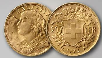 The Real Reason Why The Swiss National Bank Hates The Gold Referendum