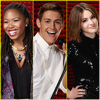 Who Got Voted Off 'The Voice' Tonight? Top 8 Revealed!
