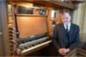 Kingsbury Episcopi hosts organ concert for Somerset Flood Relief...